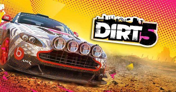hero dirt5