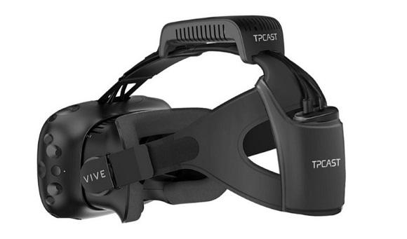HTC Vive VR TPCAST