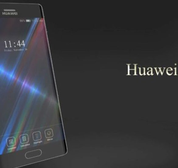 huawei p10 concept reator