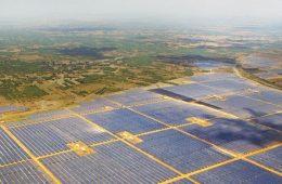 kamuthi energia solar