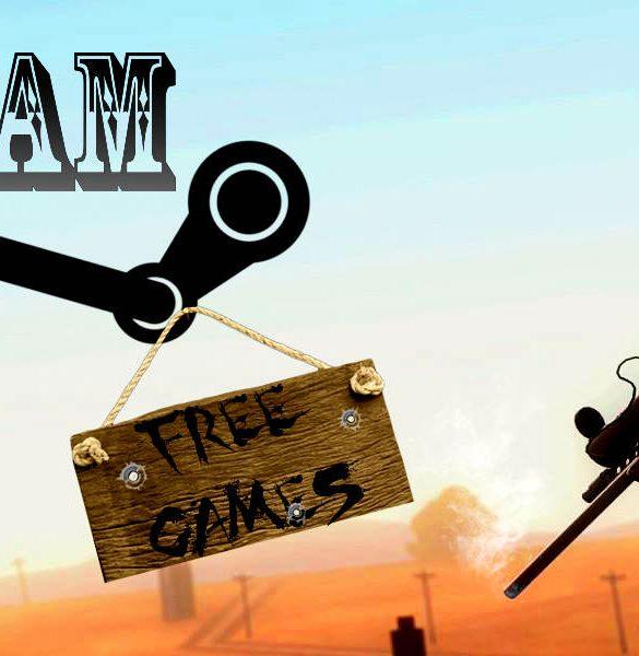 Lista dos Melhores Jogos Grátis na Steam | Acção, FPS, RPG