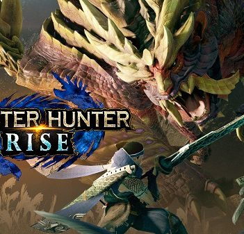 monster hunter rise switch hero