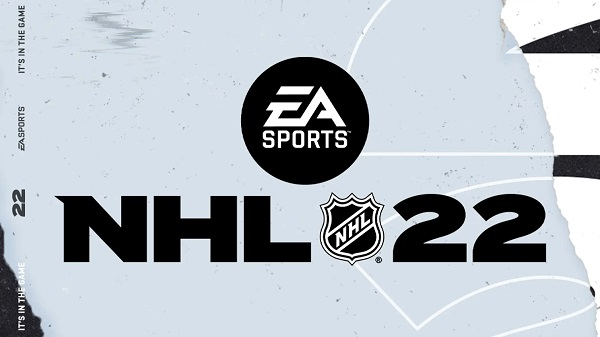 nhl22 cover