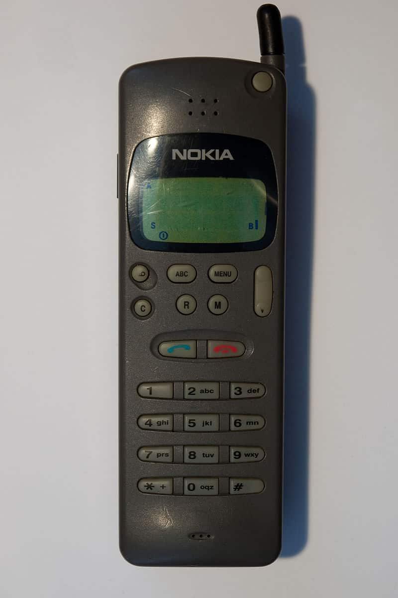nokia 2010 1994