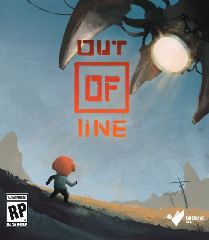 out of line box