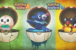 Pokémon Sun&Moon