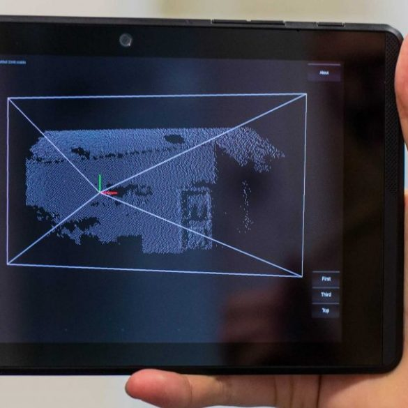 Asus Project Tango