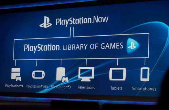 ps now novos jogos ps4