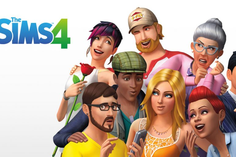 sims 4 cover