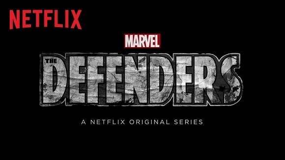 Netflix The Defenders