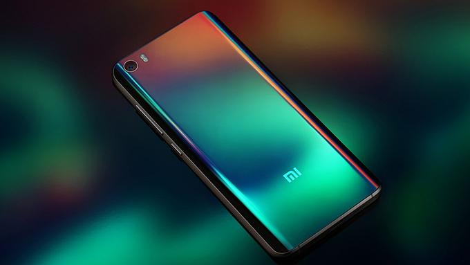 Xiaomi Mi6 Flagship Killer 2017